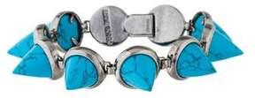 Eddie Borgo Classics Cone Bracelet