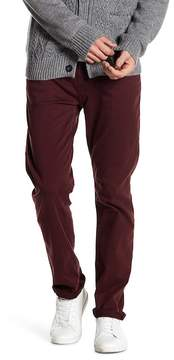 Mavi Jeans Zach Wine Twill Jeans - 30-34\ Inseam