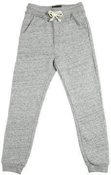 Finger In The Nose Cotton Sweatpants