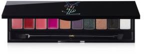 Yves Saint Laurent Night 54 Couture Variation Palette for Eyes & Lips/0.46 oz.