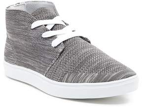Crevo Borah High-Top Knit Sneaker