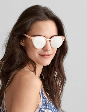 American Eagle Outfitters AE Round Sunglasses