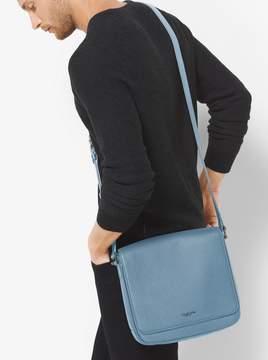 Michael Kors Bryant Medium Leather Crossbody
