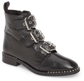 Topshop Women's Alfie Buckle Ankle Boot