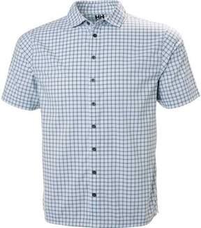 Helly Hansen HP Club Quick Dry Short Sleeve Shirt (Men's)