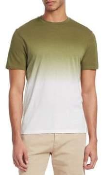 Saks Fifth Avenue MODERN Ombre T-Shirt