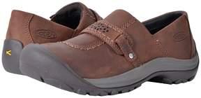 Keen Kaci Full Grain Slip-On Women's Slip on Shoes