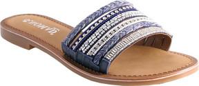 NOMAD Mindil Embellished Slide (Women's)