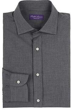 Ralph Lauren Purple Label Men's Bond Cotton Shirt
