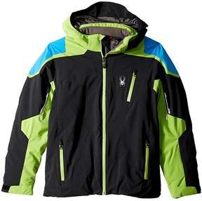 Spyder Speed Jacket Boy's Coat