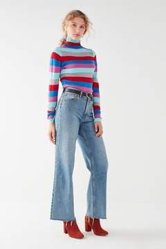 BDG Piper High-Rise Wide-Leg Jean