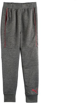 Puma Boys 8-20 French Terry Jogger Pants