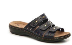 Clarks Women's Leisa Broach Sandal