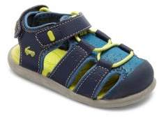 See Kai Run Baby's & Toddler's Lincoln II Fisherman Sandals