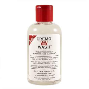 Smallflower Cremo Face Wash by Cremo Cream (6oz Face Wash)