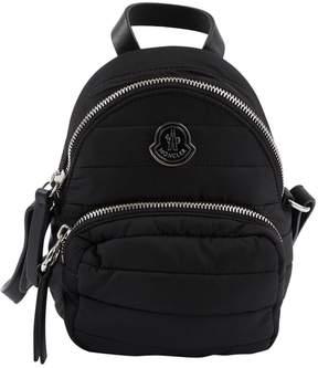 Moncler Black Cloth Handbag