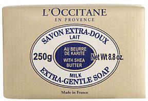 L'Occitane Shea Butter Extra Gentle Milk Soap