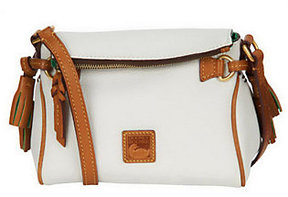 Dooney & Bourke As Is Florentine Mini Crossbody - ONE COLOR - STYLE