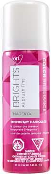 Ion Brights Airbrush Tint Magenta Temporary Hair Color