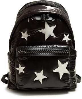 Stella McCartney Falabella Go padded eco-nylon backpack