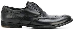 Officine Creative Ignis T brogues