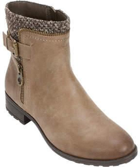 White Mountain Randolph Ankle Boot (Women's)