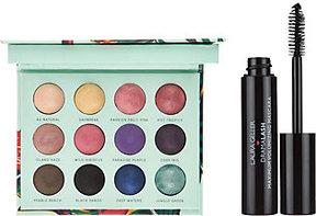 Laura Geller Island Escape Eyeshadow Palette with DramaLASH