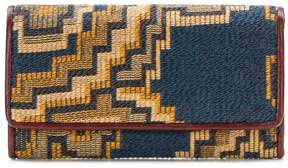 Patricia Nash Peruvian Tapestry Collection Terresa Wallet