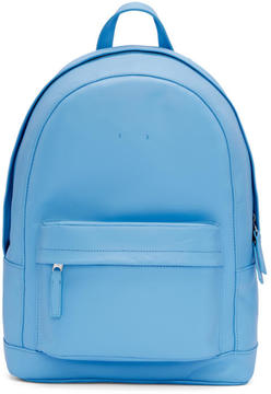 Pb 0110 Blue CA 7 Backpack
