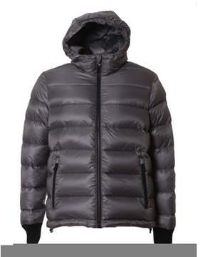 Rossignol Men's Grey Polyamide Down Jacket.