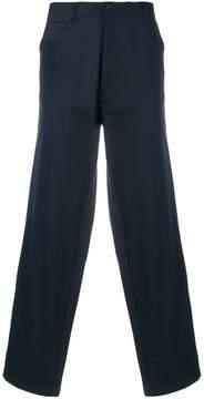 E. Tautz classic chino trousers