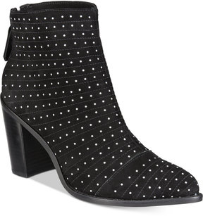 DKNY Herald Ankle Boots, Created For Macy's