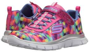 Skechers Skech Appeal Color Daze 81819L Girl's Shoes