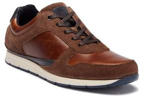 Crevo Harrough Leather Sneaker