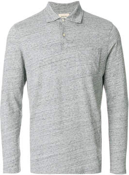 Bellerose long sleeved polo shirt