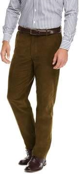Lands' End Lands'end Men's Comfort Waist 18-wale Corduroy Dress Trousers