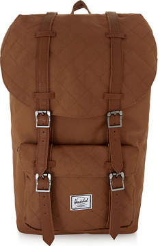 Herschel Little America quilted backpack