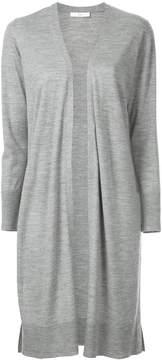 ASTRAET mid length cardi-coat