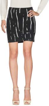 Nümph Knee length skirts