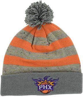 Mitchell & Ness Phoenix Suns Speckled Knit Hat