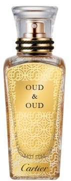 Cartier Oud & Oud LTD Edition/1.5 oz.
