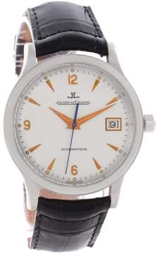Jaeger-LeCoultre Jaeger Lecoultre Master 140.6.89 Platinum Automatic 37mm Mens Watch