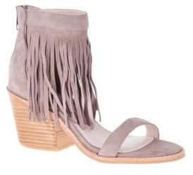 Sol Sana Tobi Suede Sandals