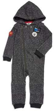Petit Lem Baby's Rock You Coverall
