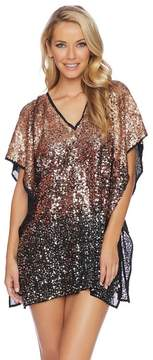 Luxe by Lisa Vogel Seequeen Tunic