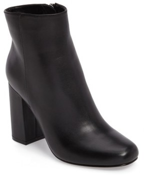 Charles David Women's Studio Block Heel Bootie