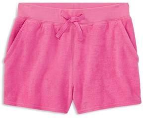 Polo Ralph Lauren Girls' Terry Shorts - Big Kid