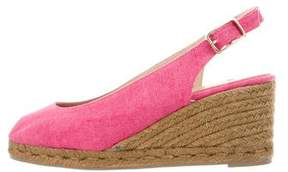 Castaner Naira Espadrille Wedges w/ Tags