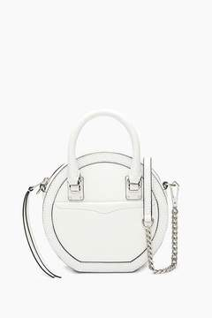Rebecca Minkoff Bree Circle Bag - ONE COLOR - STYLE