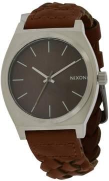 Nixon Gun Rose Time Teller Mens Watch A0451959